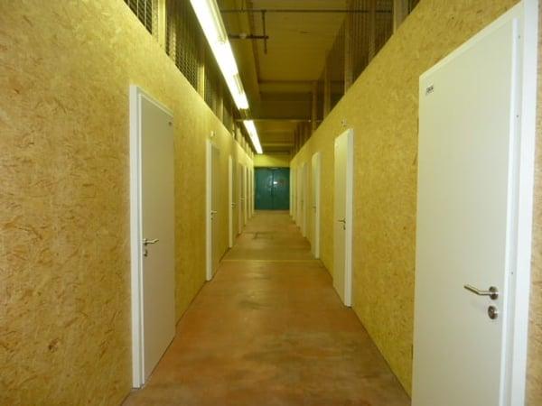 Lagerboxen Die Nr 1 Im Zürcher Oberland Rüti Zh Wohnung Mieten