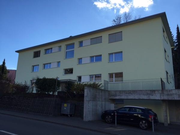 Moderne 45 Zimmerwohnung Mit Blick Ins Grüne Wetzikon Zh Wohnung