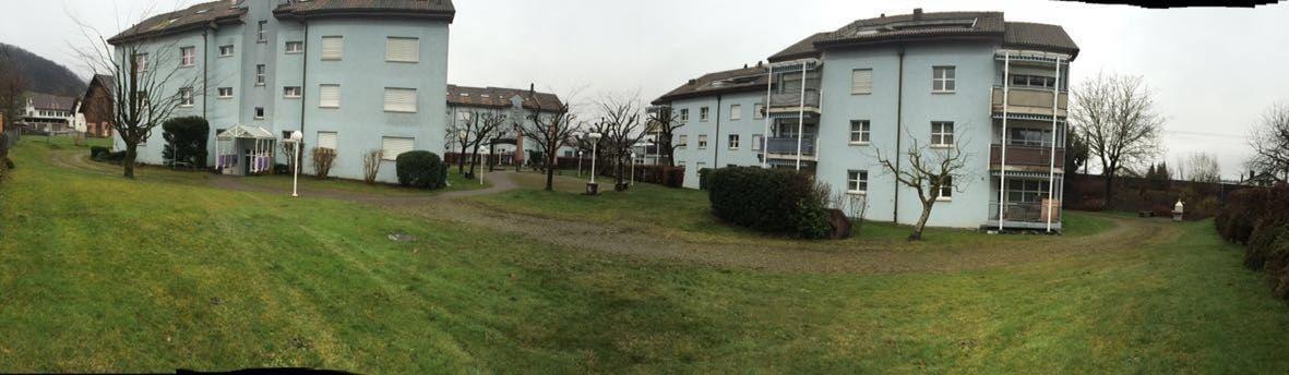 Baumgartenstrasse 6