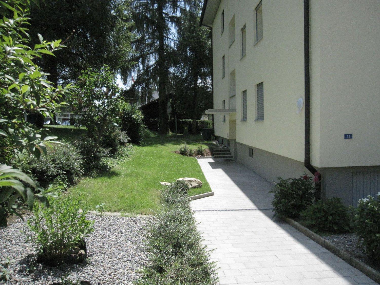 Mühlackerstrasse 11