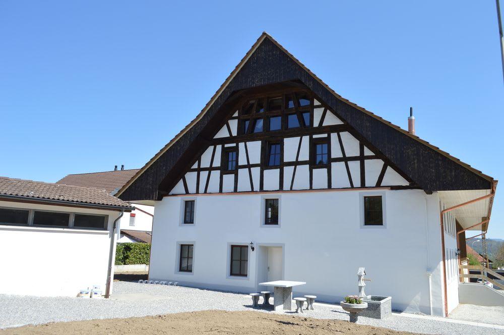 Hinterdorfstrasse 8