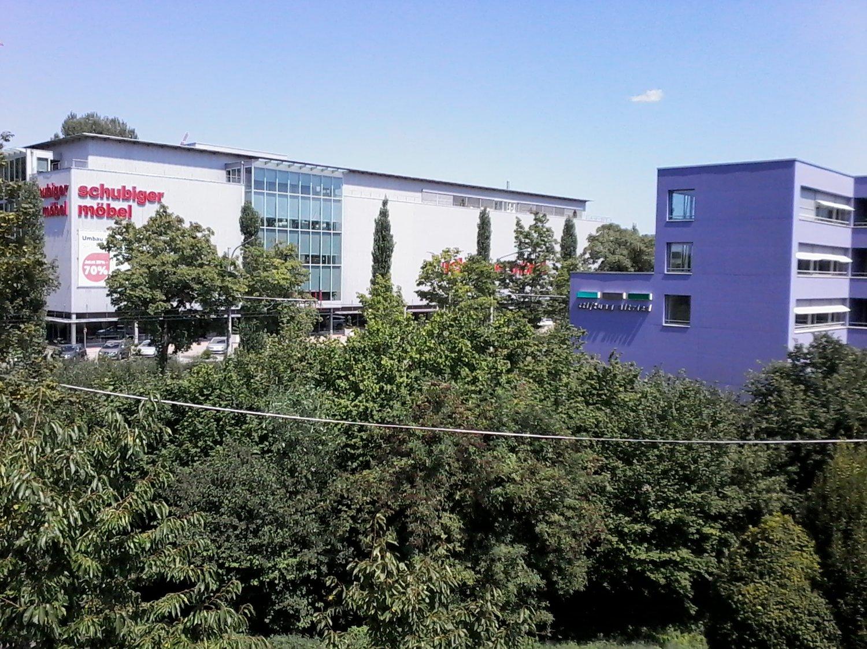 Hirzenbachstrasse