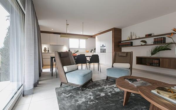 Wohnen Mit Stil wohnen mit stil, zunzgen | buy apartment | homegate.ch
