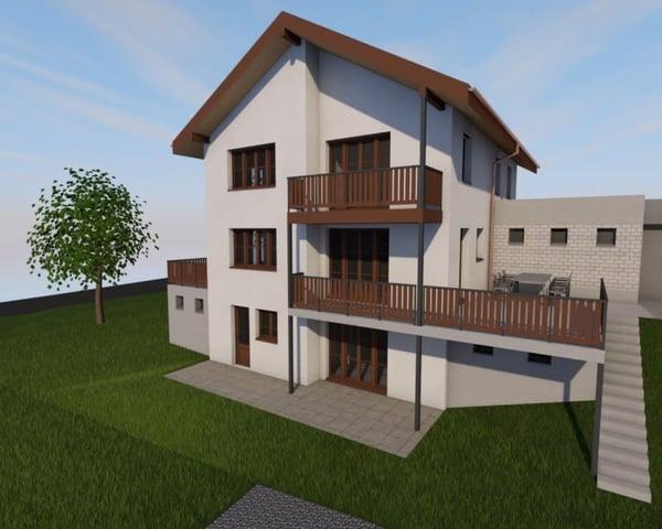 Neubau Einfamilienhaus Verwirklichen Sie Ihren Traum Vom Eigenheim