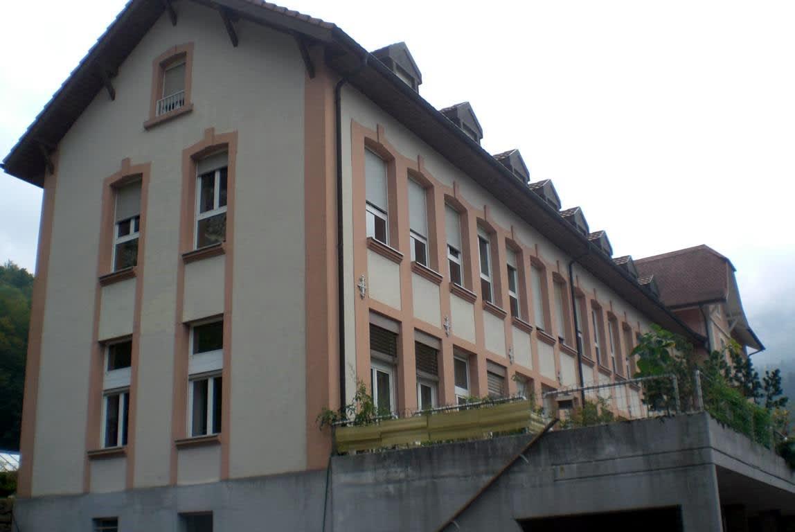 Rue du Furcil 7