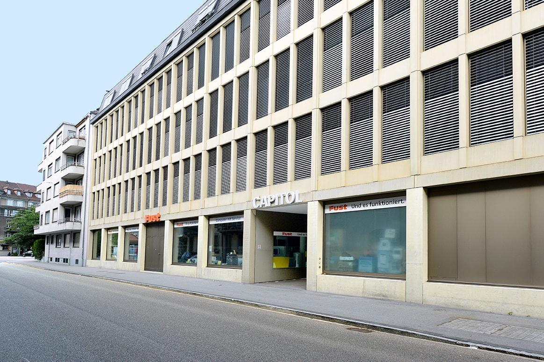 Albrecht-Haller-Strasse 9