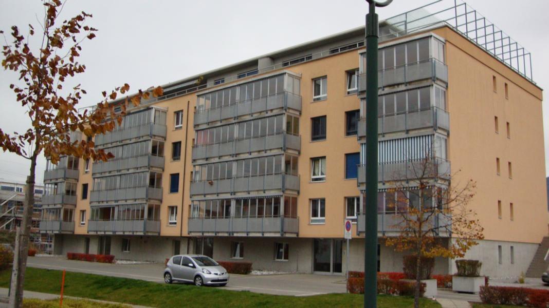 Rue de Corbières 60
