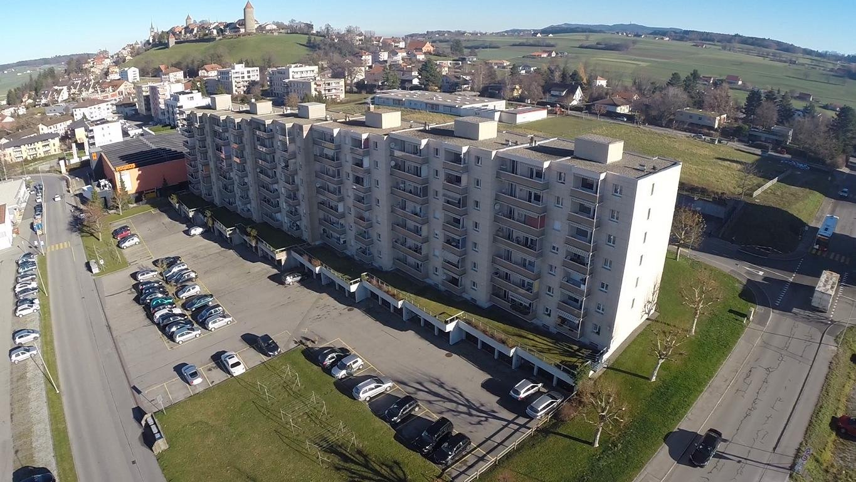 Rue Pierre de Savoie 24