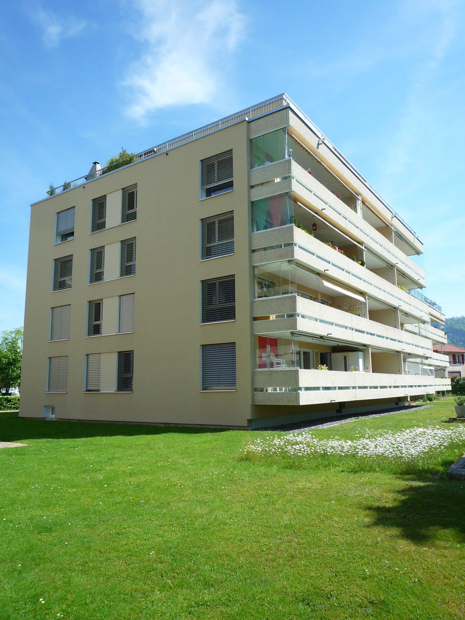 Pestalozzistrasse 73