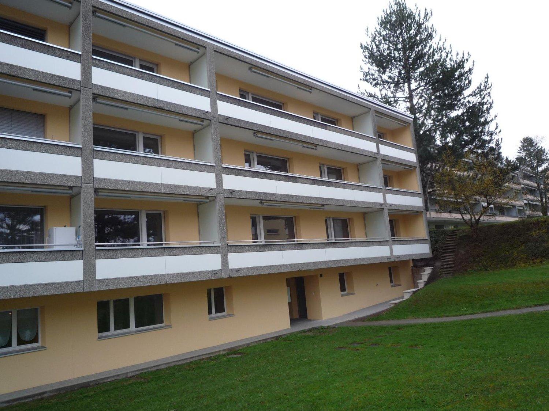 Wiesenstrasse 40