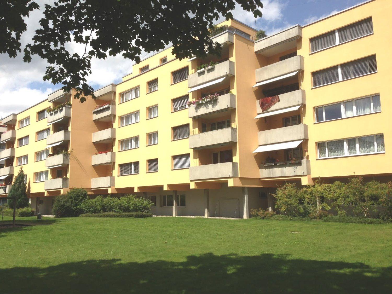 Buchholzstrasse 7a