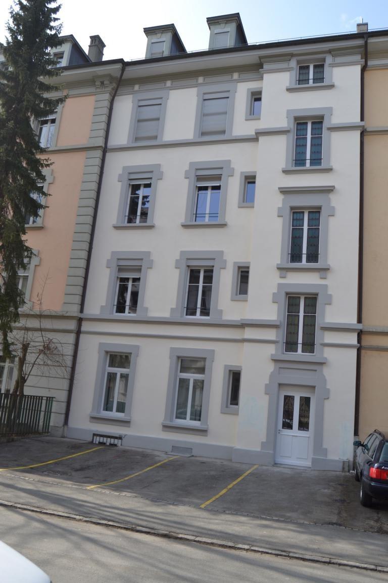 Lorrainestrasse 8a