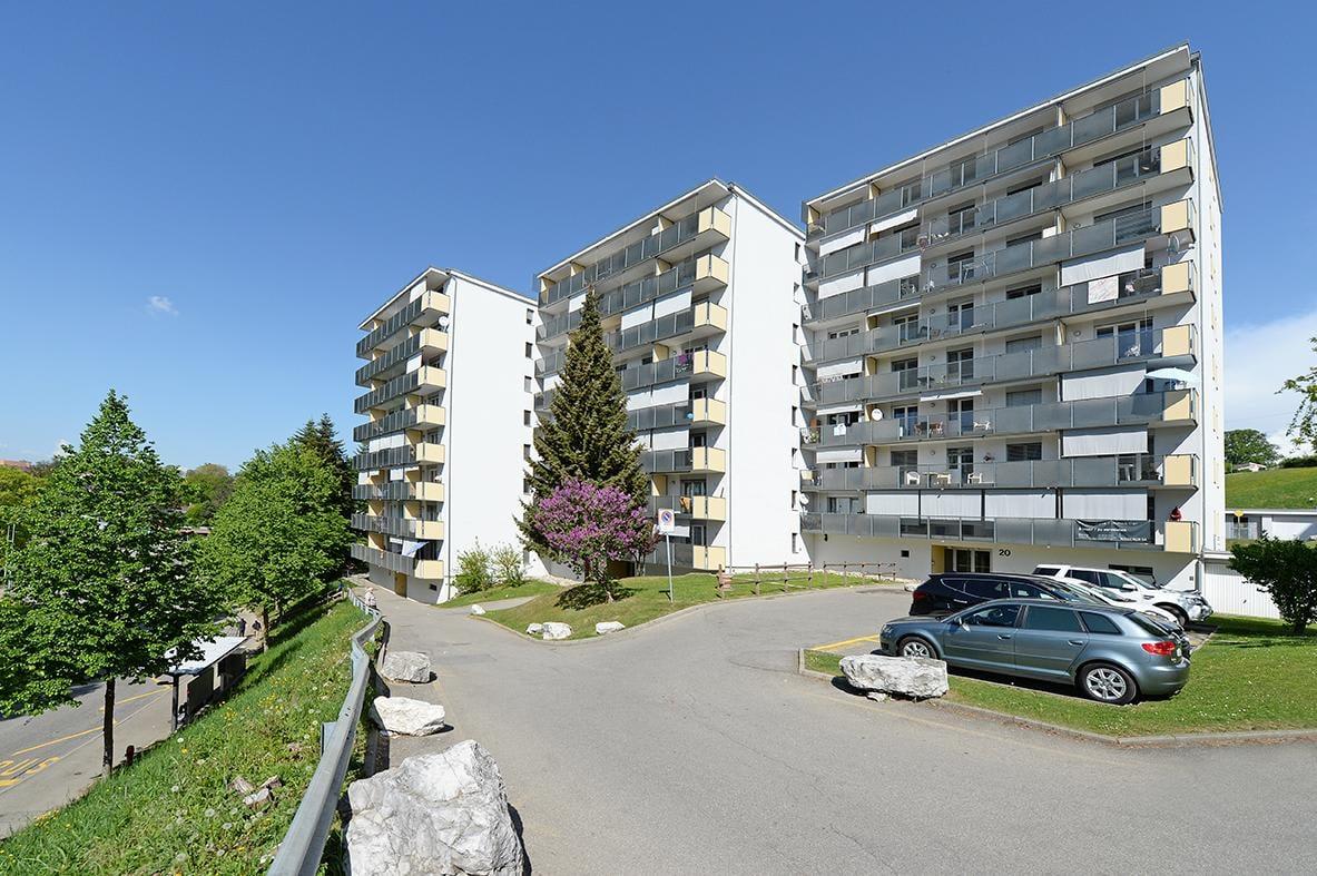 Avenue Jean-Marie-Musy 24
