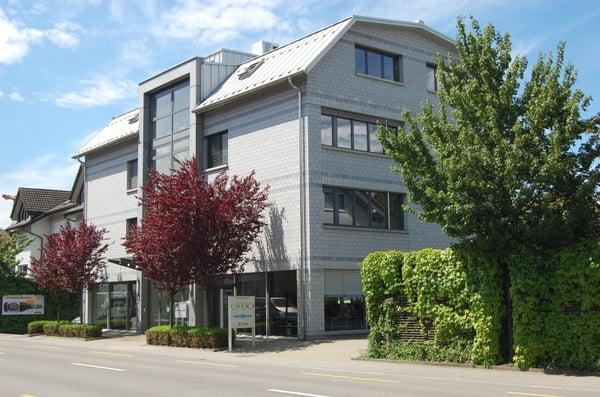 Hochwertig Möblierte Büroräumlichkeiten Mit 90 M² Nähe Des Bahnhofes