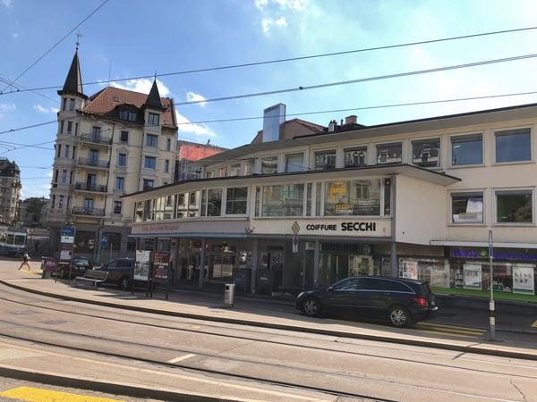 Louer bureau zürich asylstrasse pieces home
