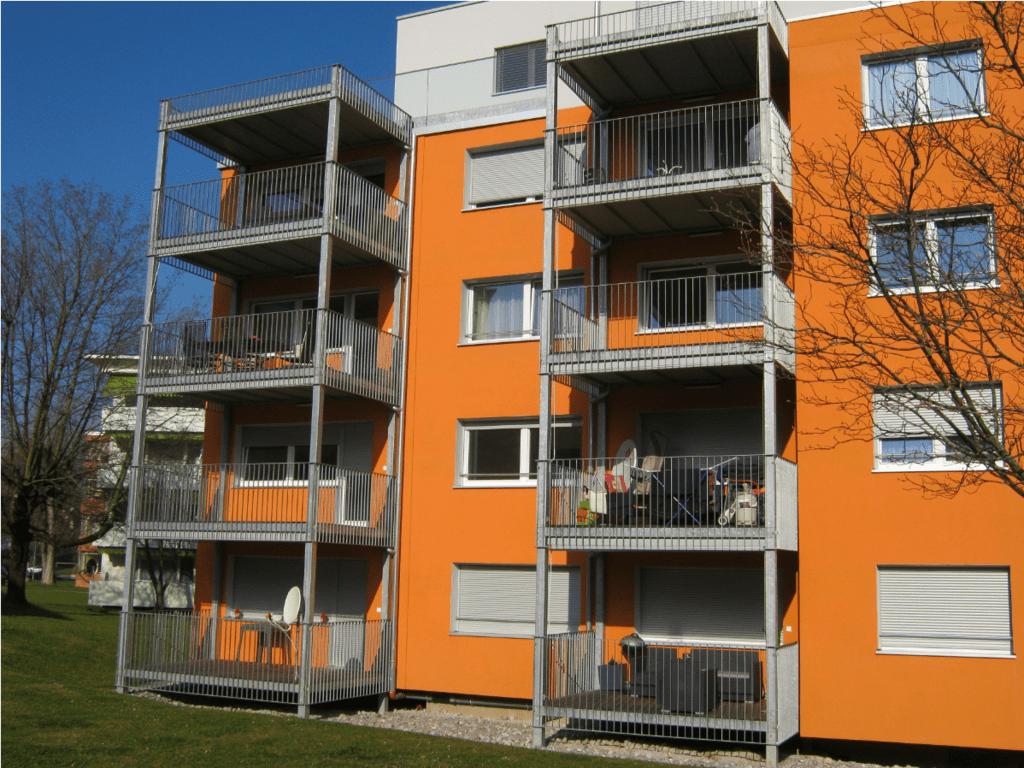 Eichenstrasse 9