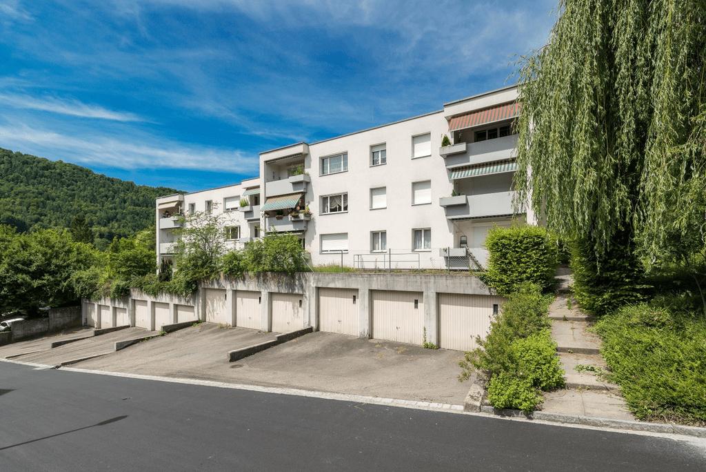 Felsenacker 2 (Hauseingang rechts)