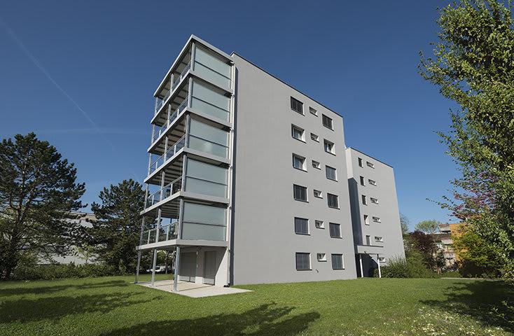 Schöneggstrasse 37