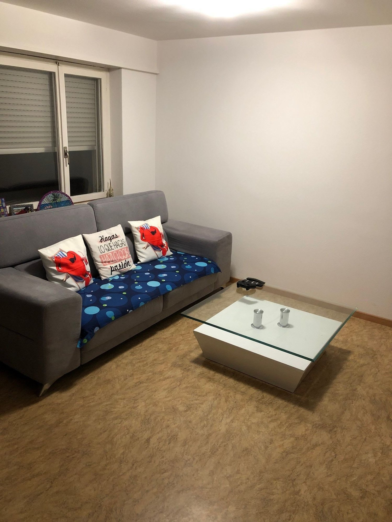 Miete: schöne Wohnung an zentraler Lage
