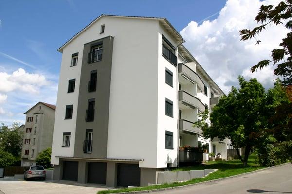Wohnung Mieten Schlieren Freie Mietwohnungen Homegatech