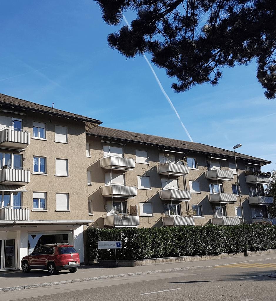 Feldstrasse 3