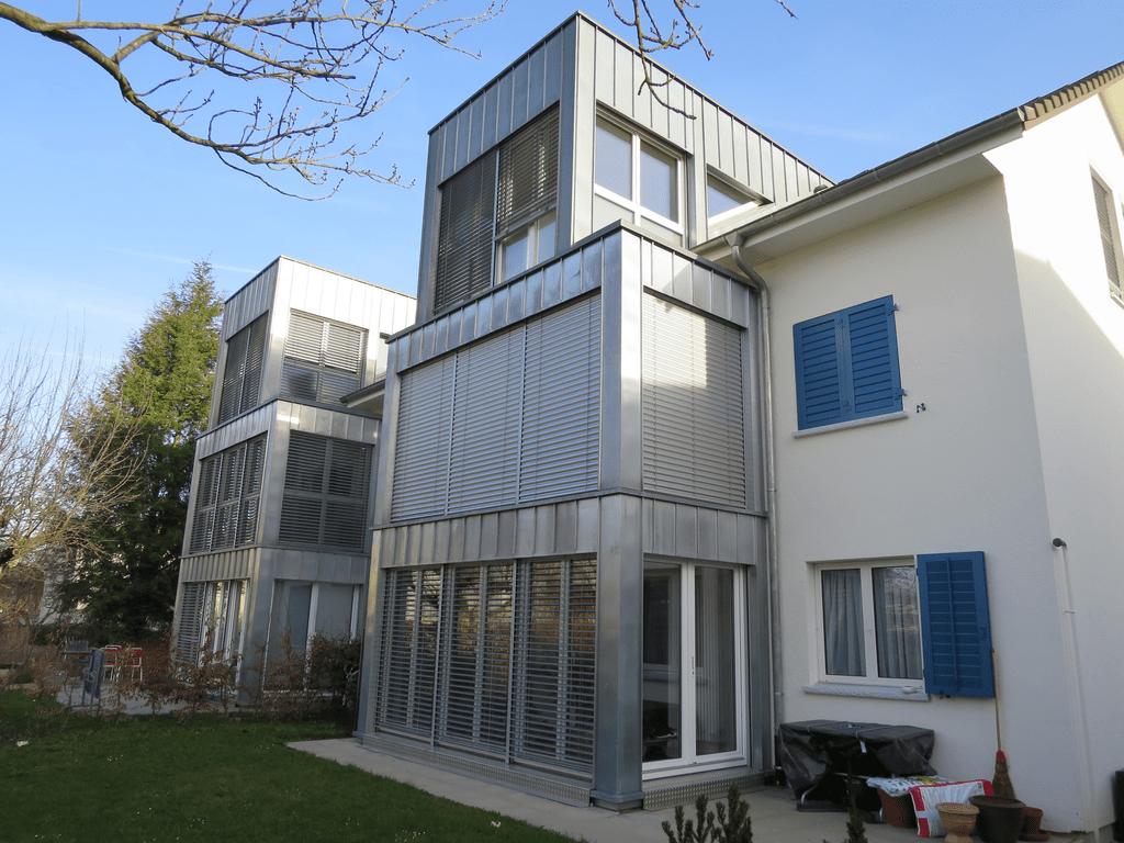 Lerchenstrasse 16