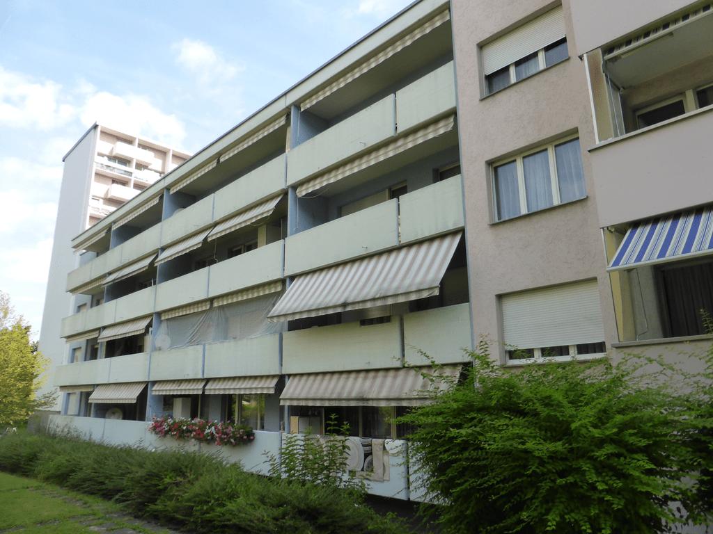 Bahnhofstrasse 66