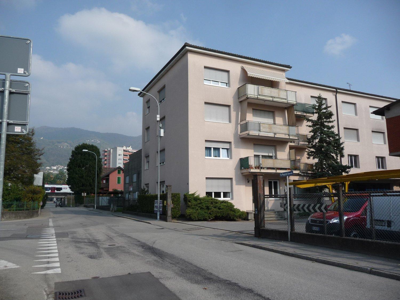 Via Magazzini Generali, 13