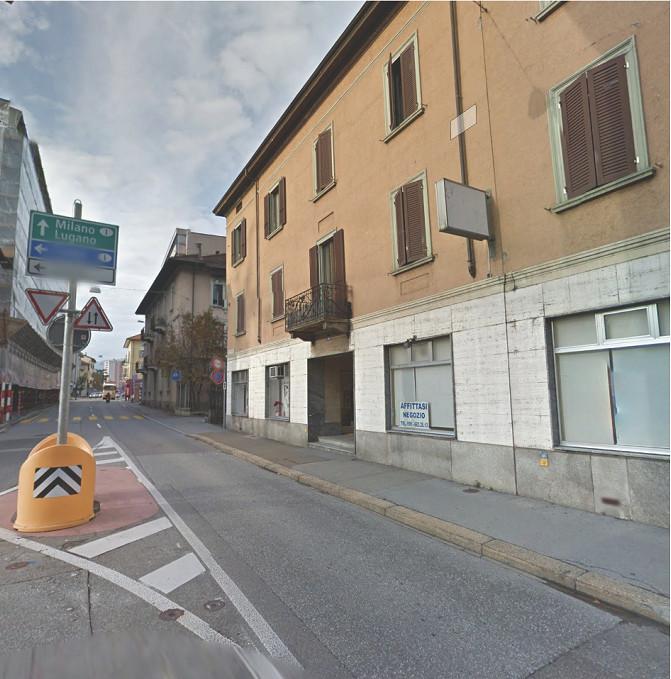 Corso San Gottardo, 92