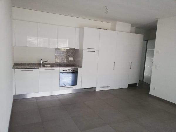 Condominio ARTISA Blocco A Appartamento di 2,5 locali al secondo ...
