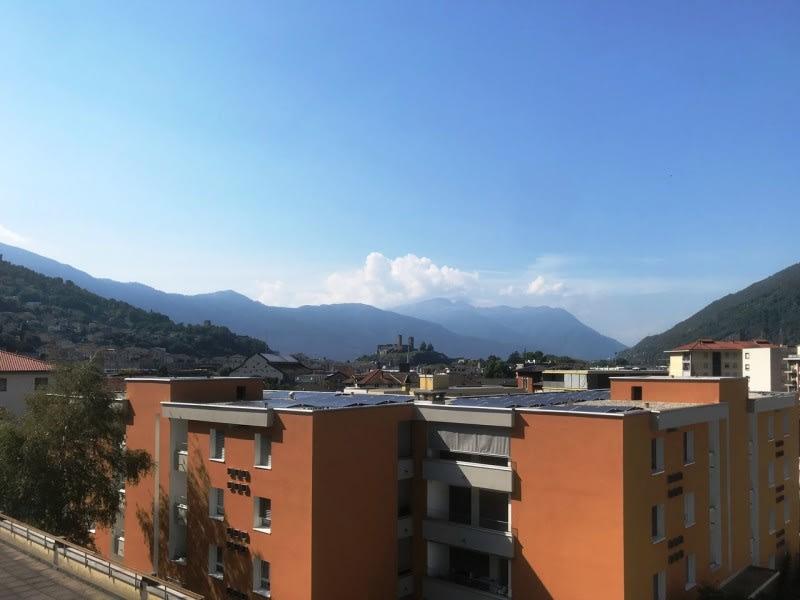 Via San Gottardo 58c