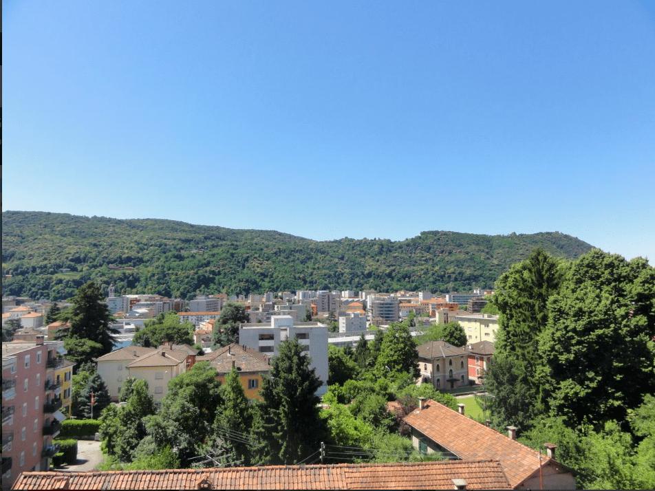 Via Bellinzona 8