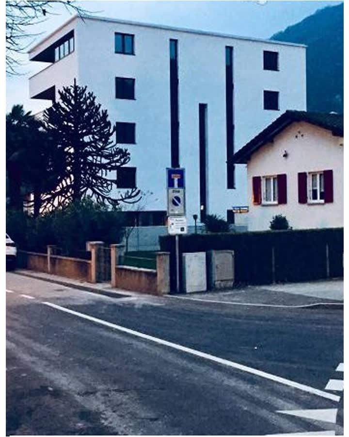 Via Brunari 6