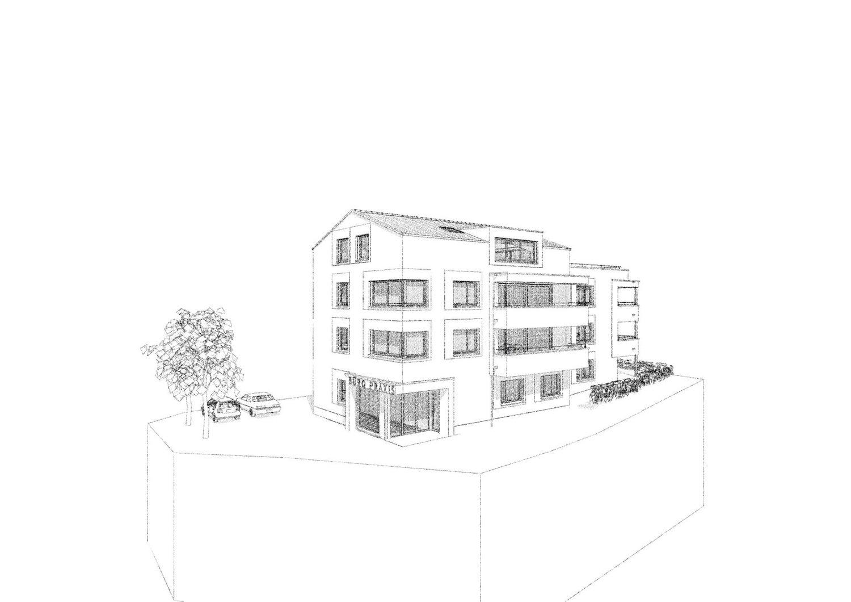 Luzernerstrasse 15