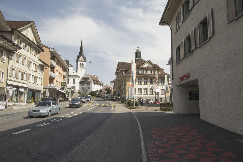 Siedereistrasse 1