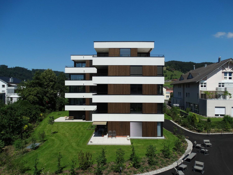 Lindengarten 8