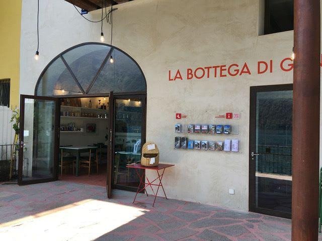 Piazza Lucchini 1 - 9