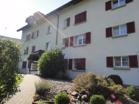 Tychfeldstrasse 2