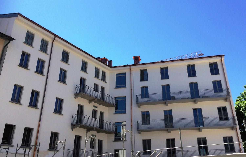 Piazza del Sole