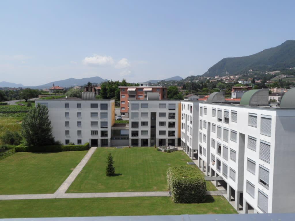 Via Vincenzo Vela 44D