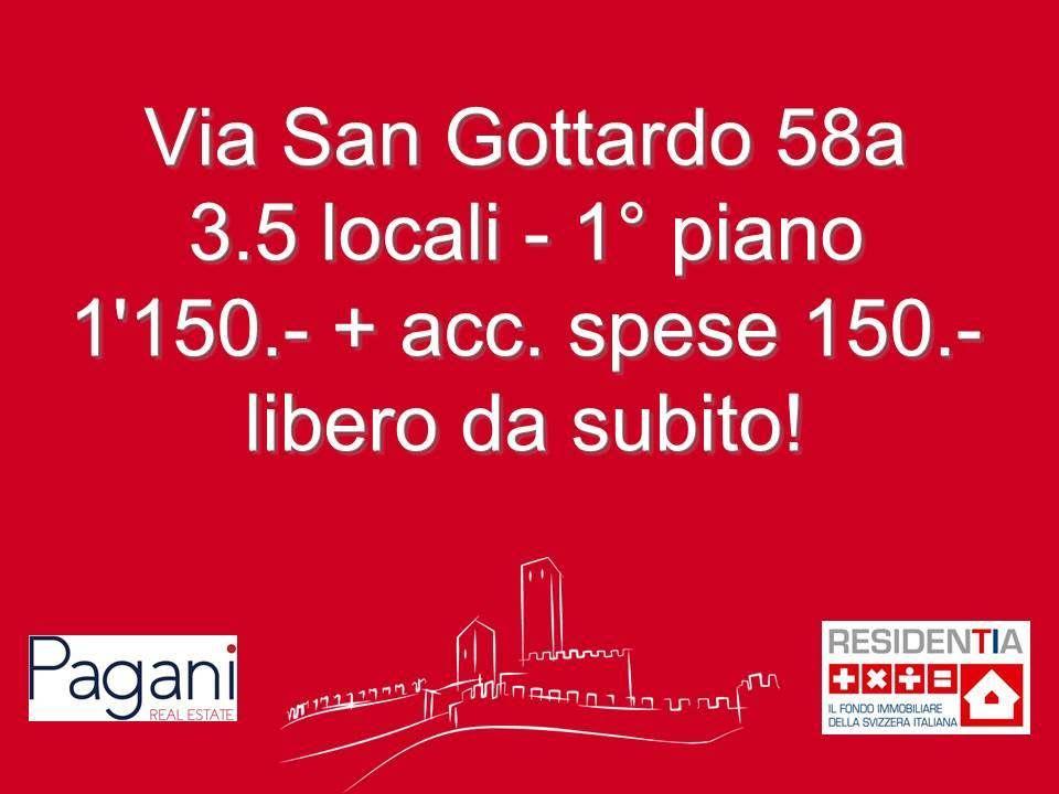 via San Gottardo 58a