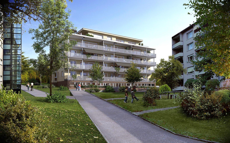 Hochstrasse 294