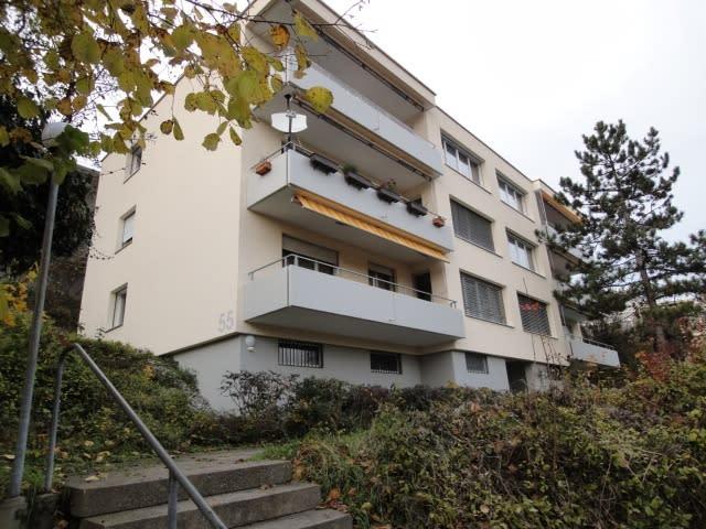 Hochstrasse 55
