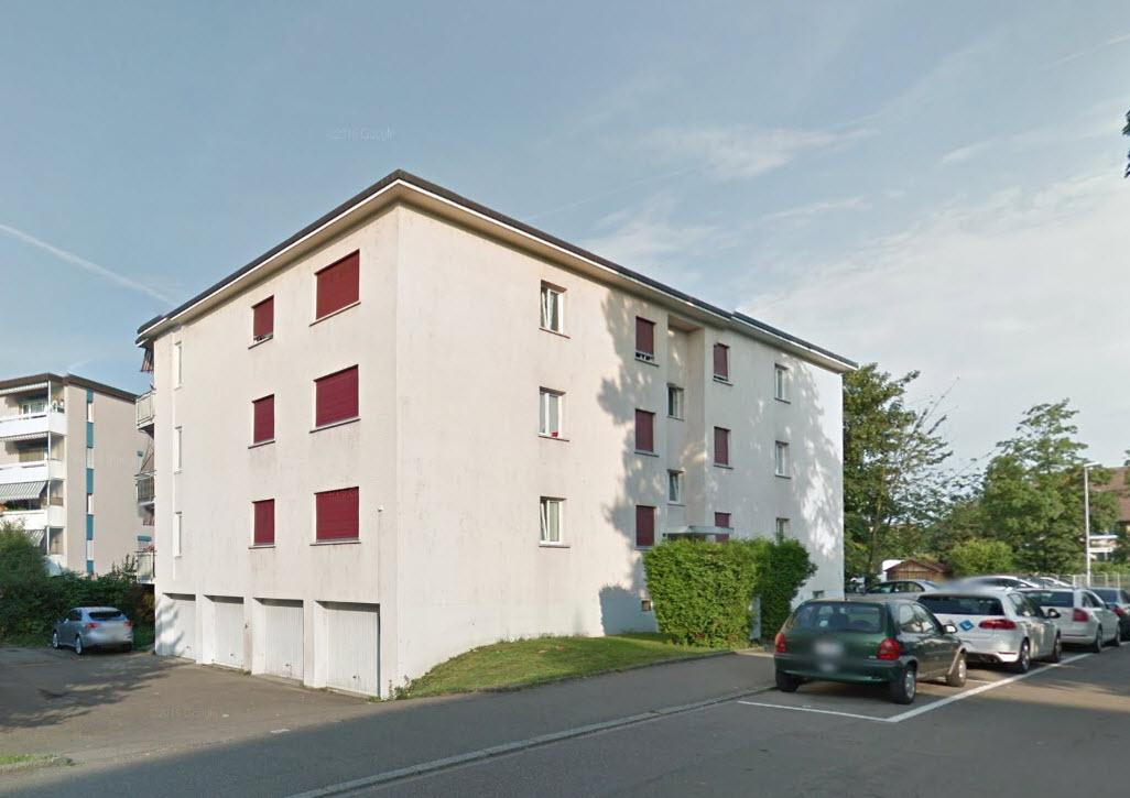 Kriesbachstrasse 23