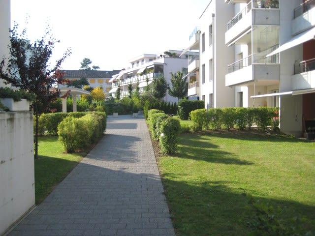 Hinteracherweg 9