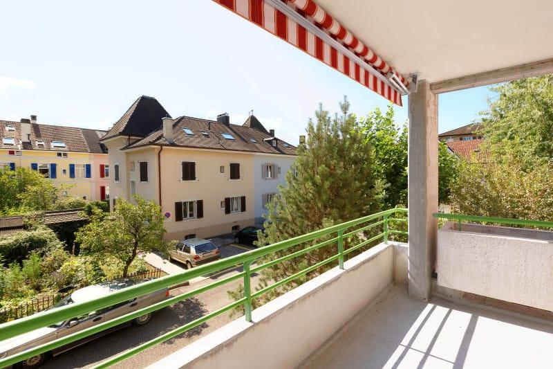 Rue Neuve 35
