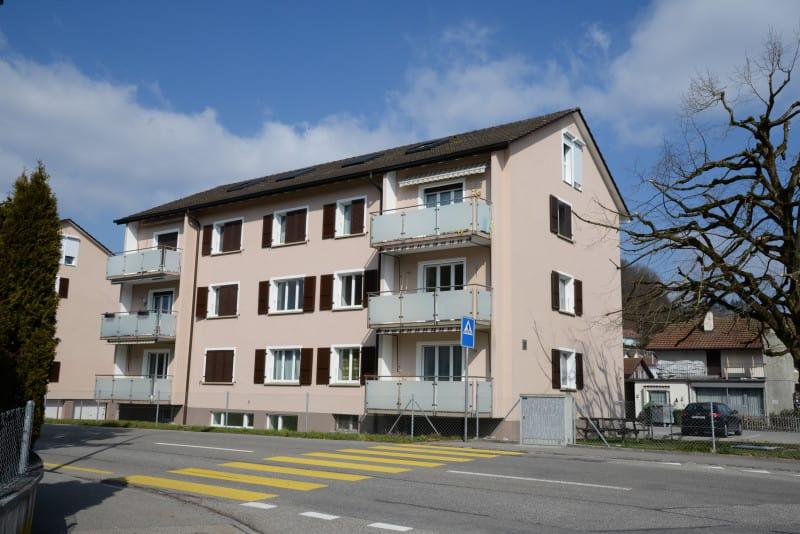 Schöneggstrasse 1