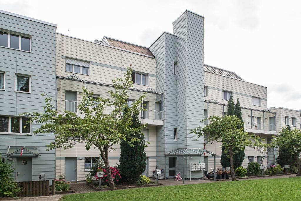 Zentralstrasse 137