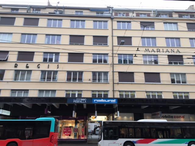 Rue de la Gare 8