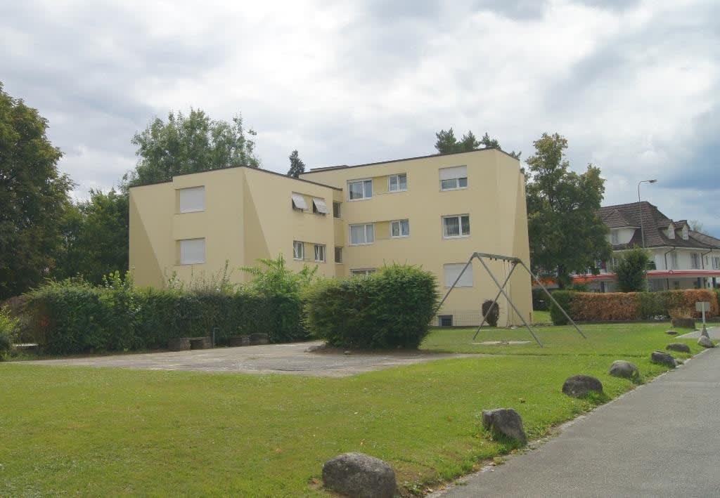 Lenzburgerstrasse 3 Ost